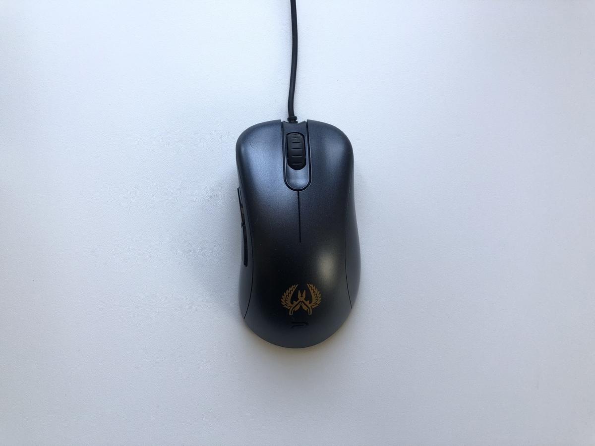 マウス かぶせ 持ち
