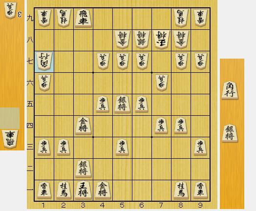 並べ 棋譜