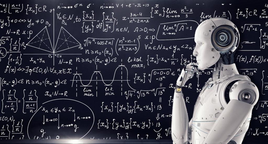 機械学習やAI技術の進歩