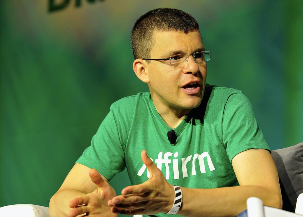 Affirm 共同創業者兼CEOの Max Levchin 氏