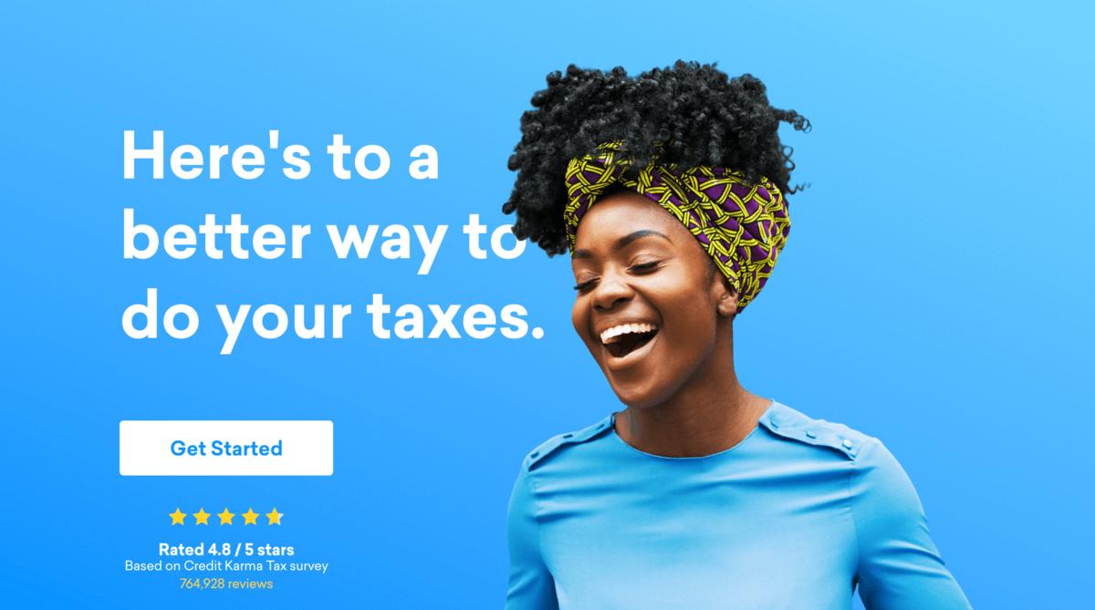OnePriceTaxes は Credit Karma Tax としてリニューアル