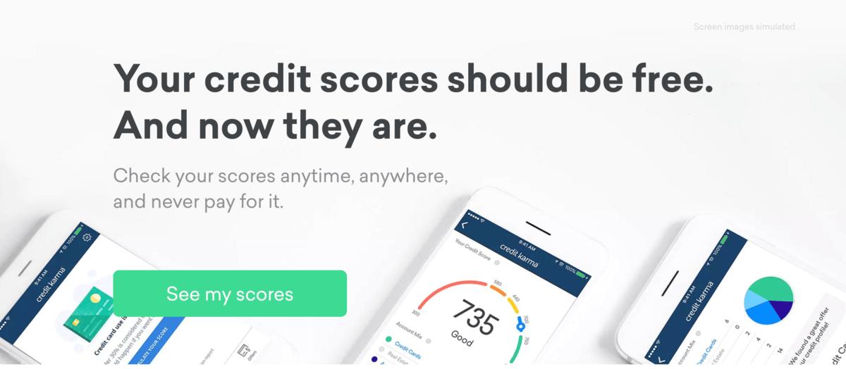 Credit Karma のビジネスモデル