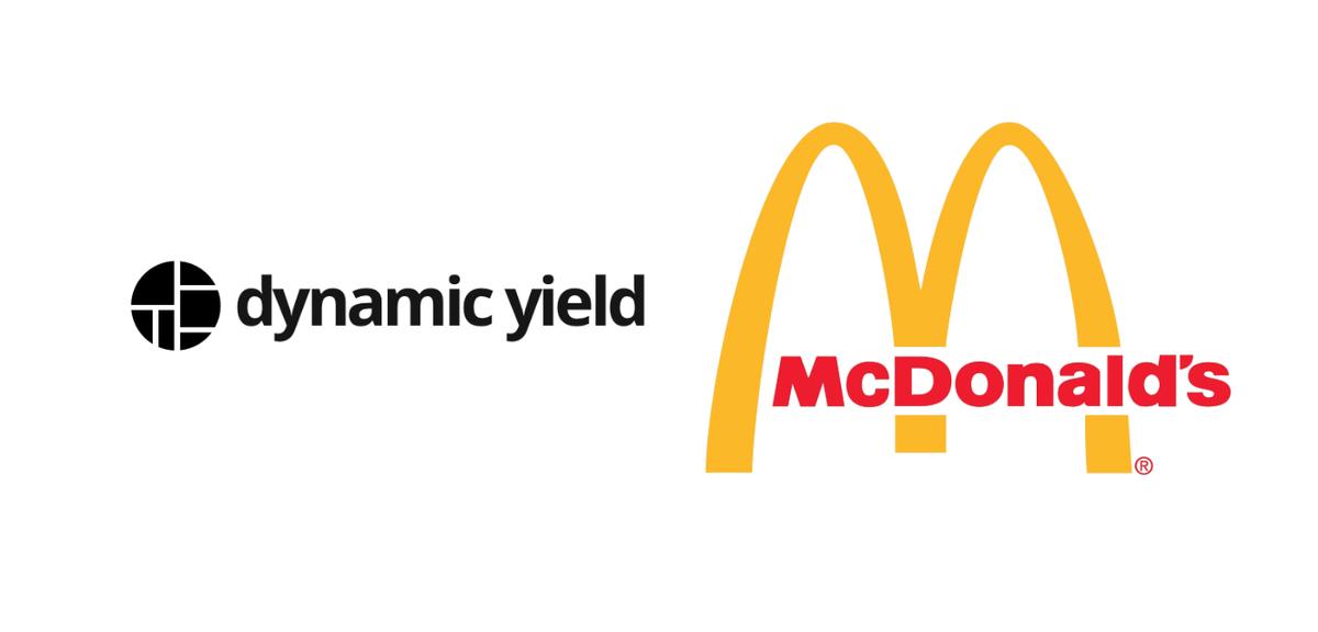 Dynamic Yield とマクドナルド