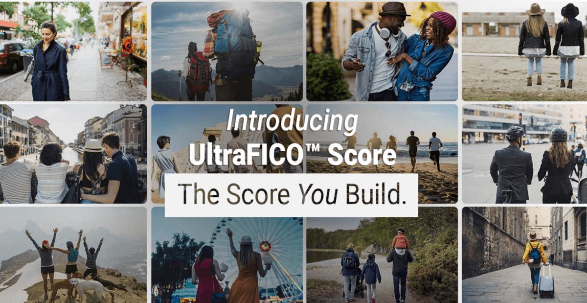 FICOによる新たな信用スコア「UltraFICO」