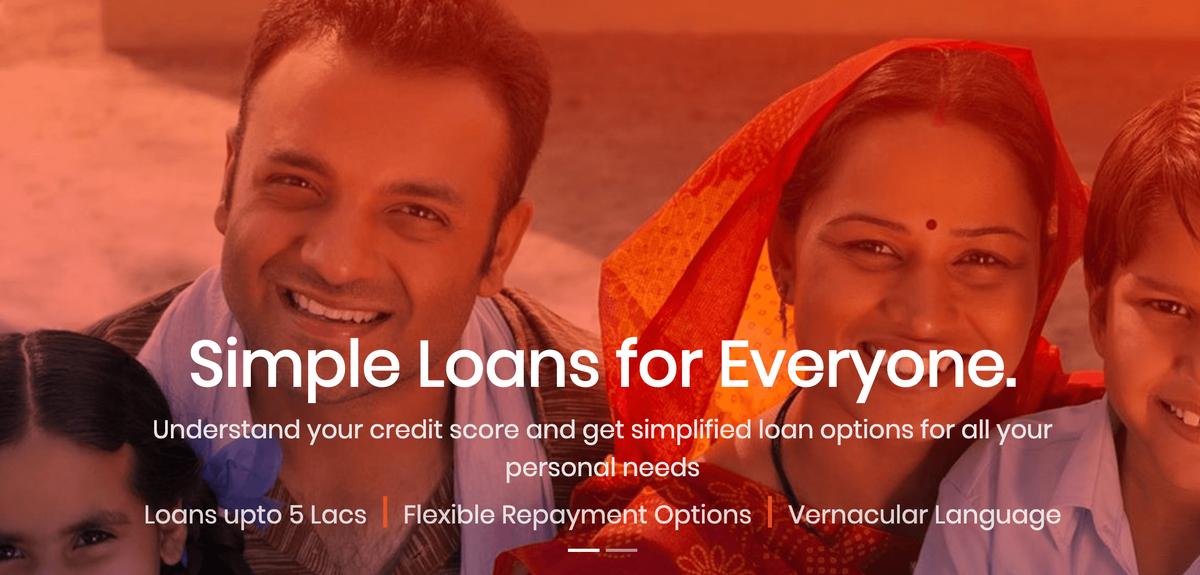 インドで信用スコアレンディングを提供する SHUBH Loans(シュブローンズ)