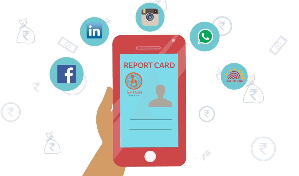 FacebookやLinkedInなどのSNS、通話やテキストメッセージからもデータを取得していると考えられる