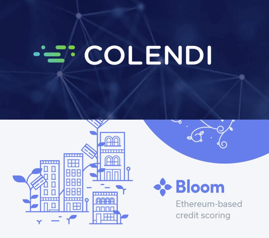 Bloom と COLENDI