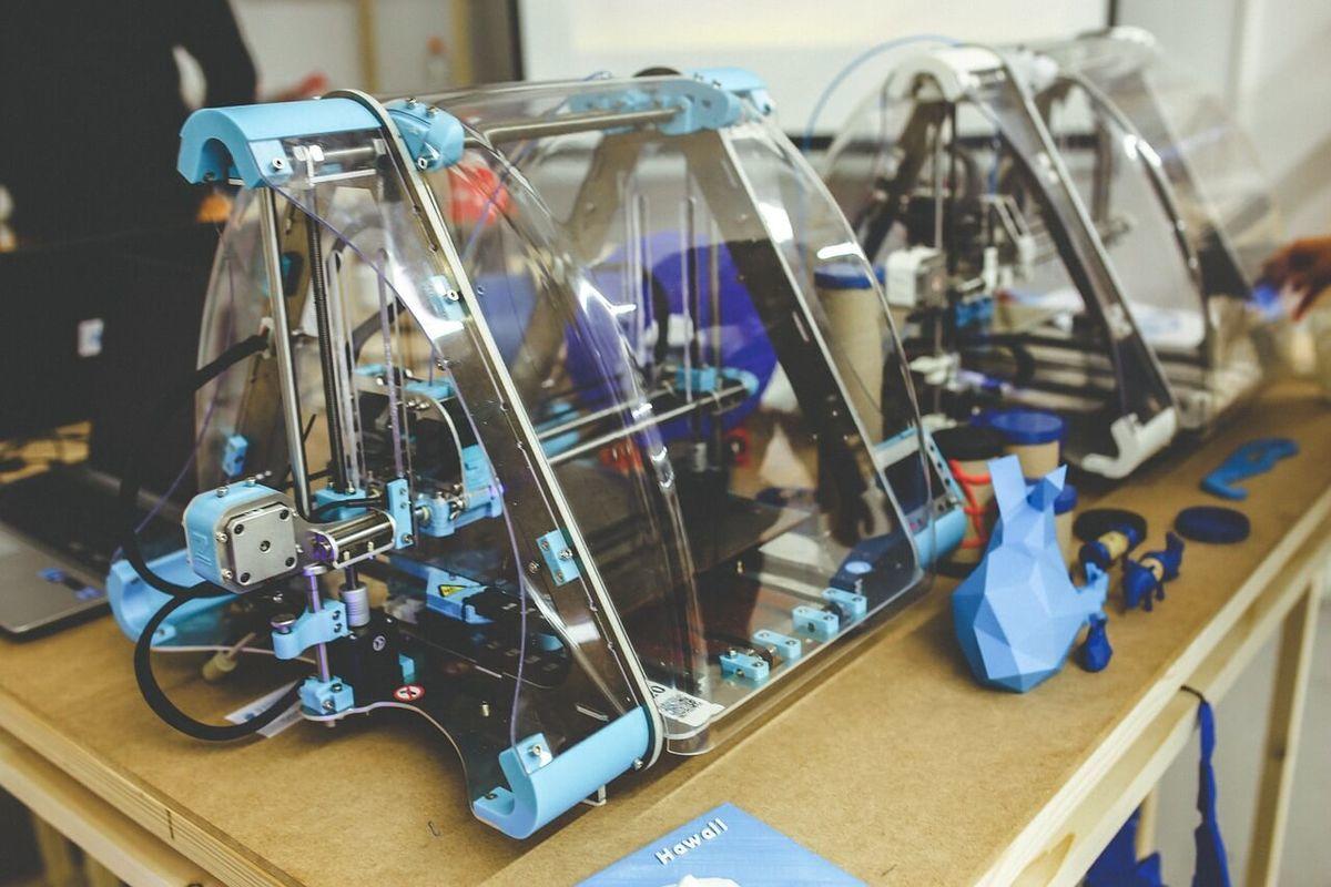 たとえば、3Dプリンターの登場により、物流に変革が起き、新たな「ニューリテール」が生まれる未来が想像できる