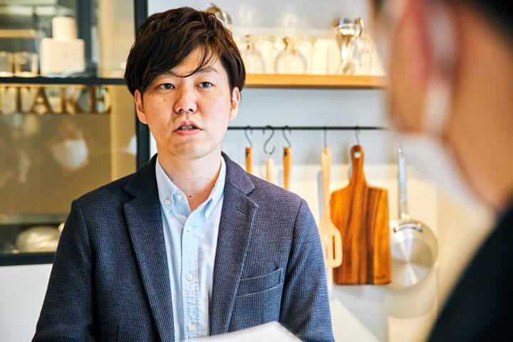 株式会社フードテラス代表取締役_久保田様