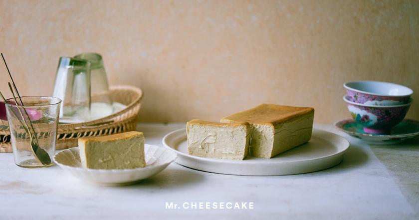 ミスチことMr. CHEESECAKE(ミスターチーズケーキ)