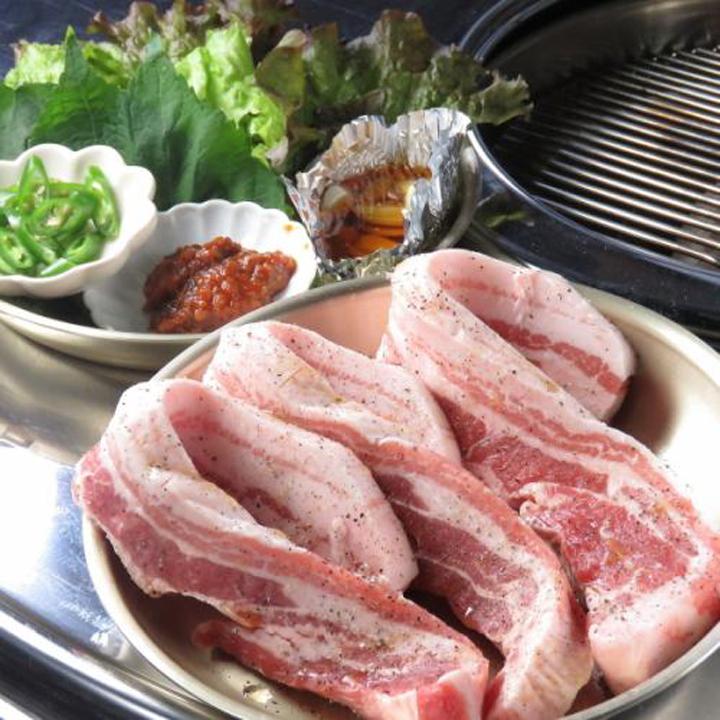 √弐食堂~肉時々なんか~ 公式HPより
