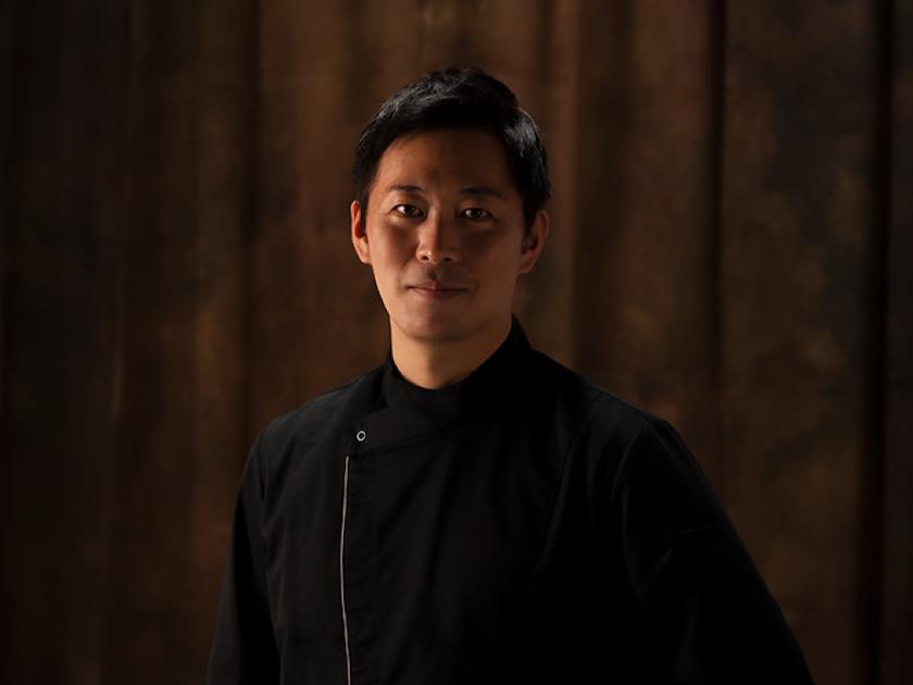 『THE』ブランドオーナーでありチョコレートアーティストの澤田明男さん