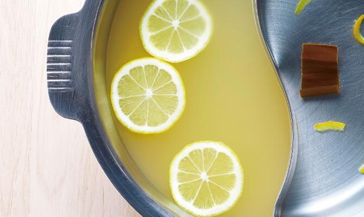 塩レモンだし(公式HPより)