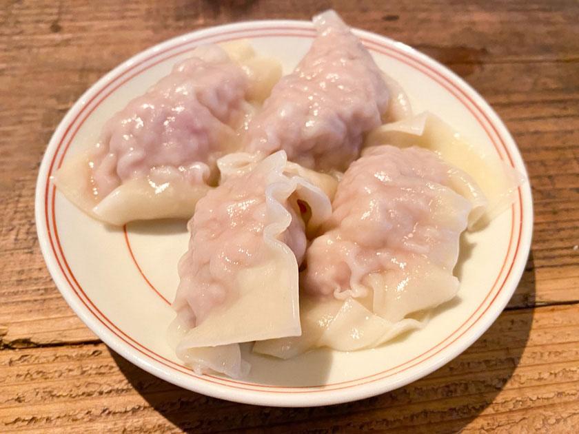 alsoの台湾ワンタン(豚肉)