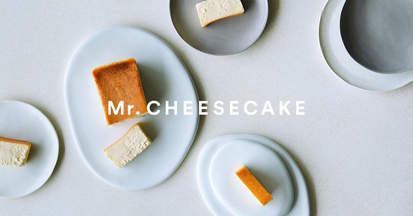Mr.CHEESECAKEイメージ