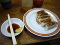 [食]亀戸餃子