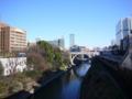 [街]御茶ノ水橋から秋葉原方面