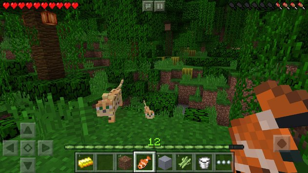 minecraft 1.6 apk free download
