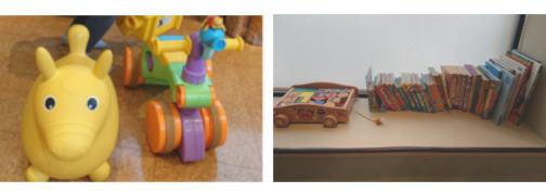 千本松牧場 おもちゃのラインナップ