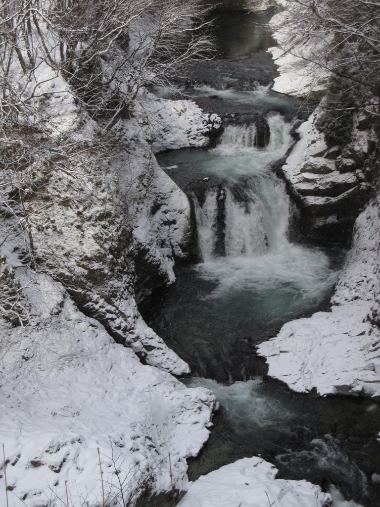 鳳鳴四十八滝の写真