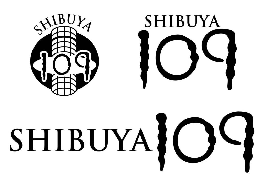 109ロゴマーク案
