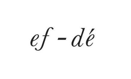 ef-de