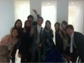 石塚さん結婚式