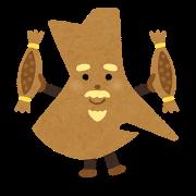 茨城県の納豆キャラクター