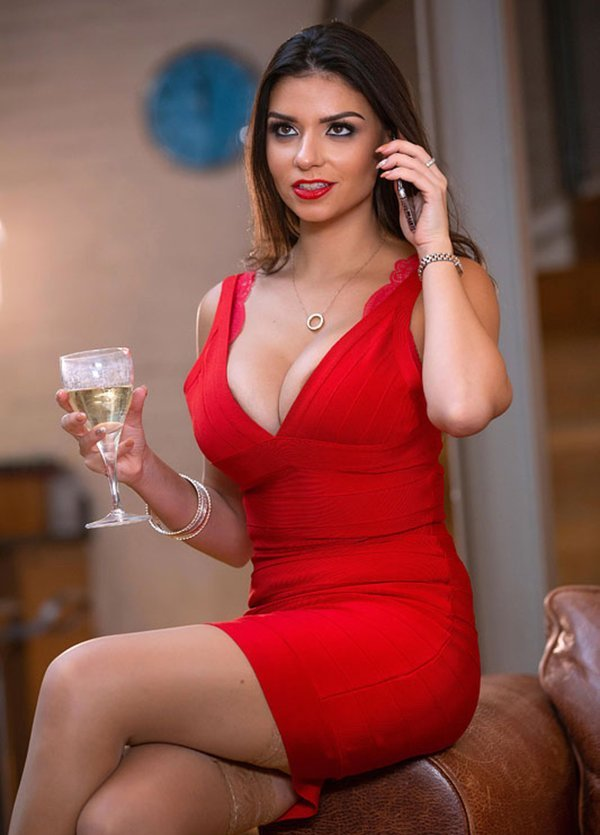 An Ideal Delhi Escort For The Perfect Body To Body Massage - shwetas1's diary
