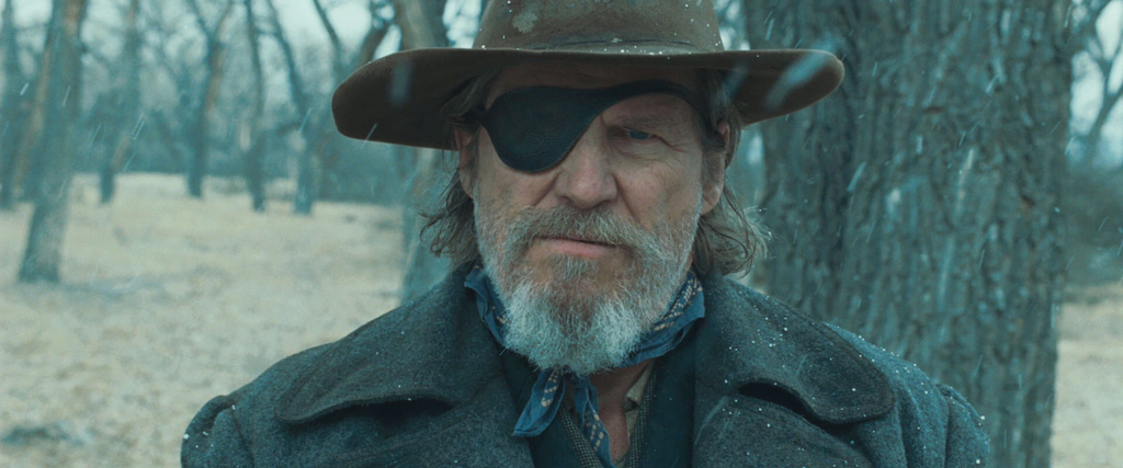 main character from movie true grit