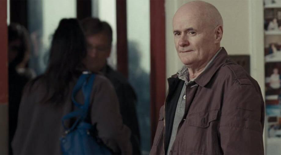 scene from movie I, Daniel Blake