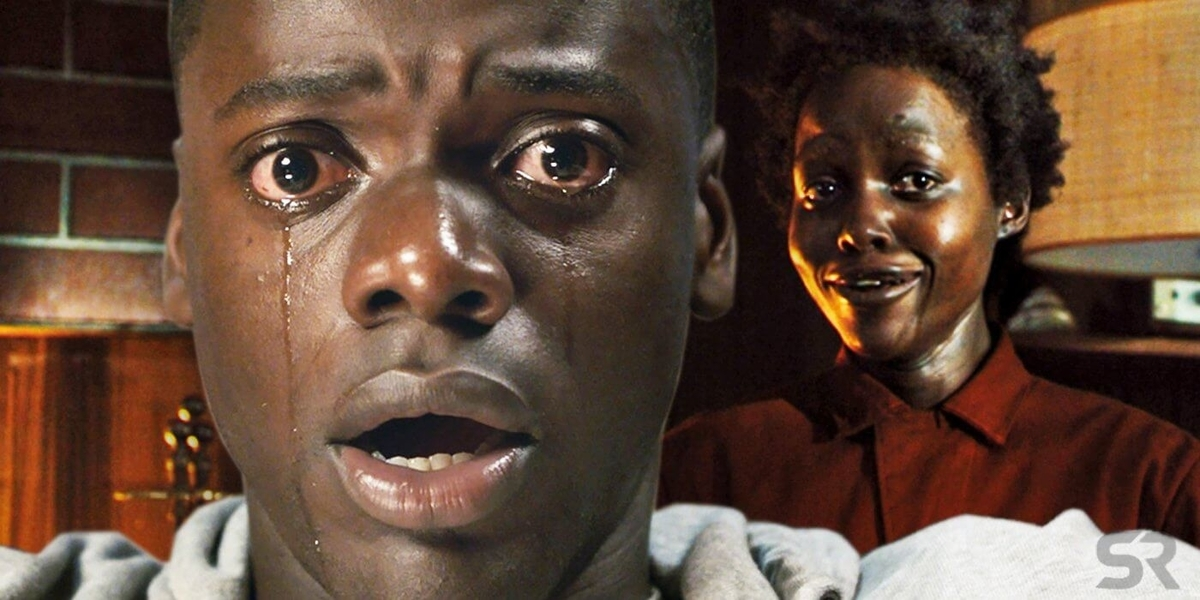 two movie directed by Jordan Peele combined together
