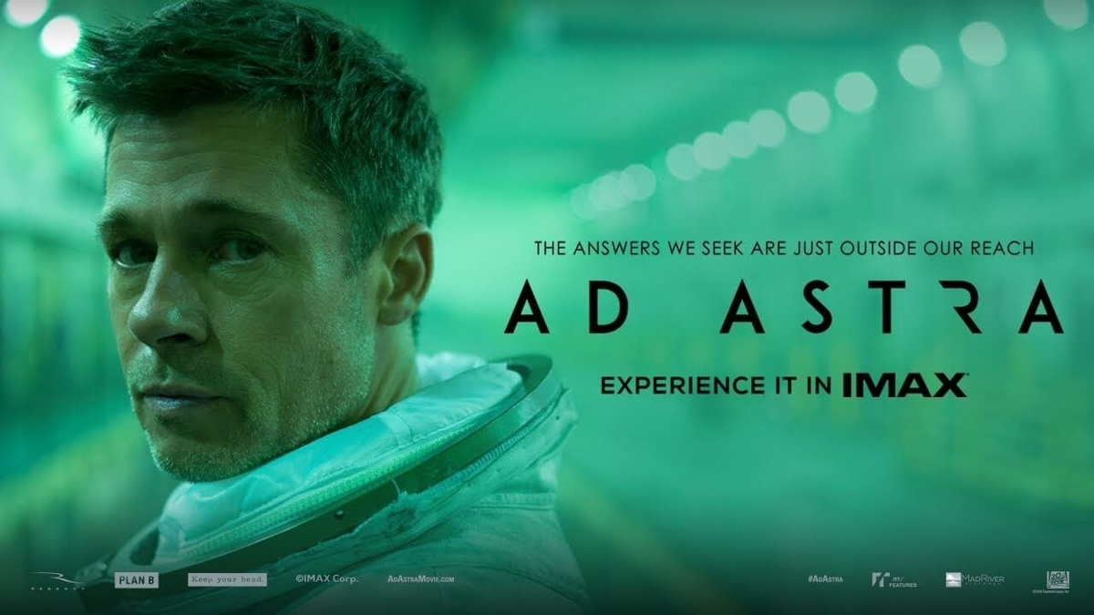 poster of Adastra