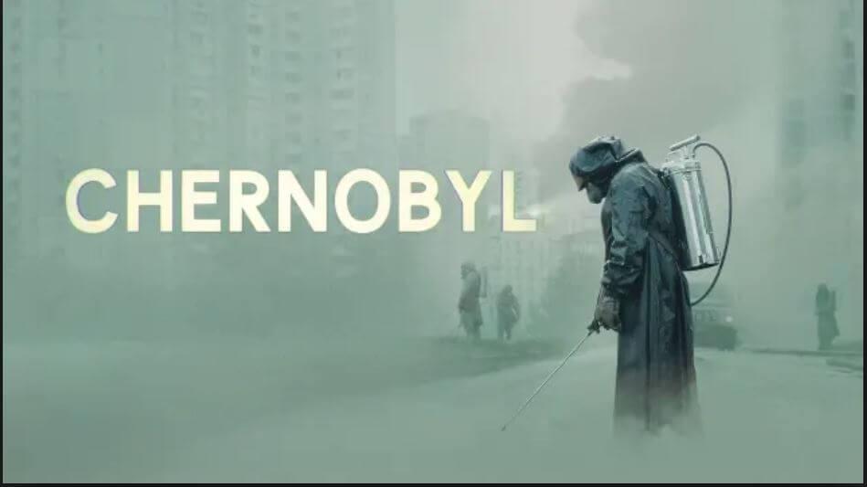 poster of HBO tvshow Chernobyl