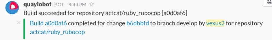 Dockerビルドイメージ