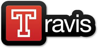 TravisCIのイメージ図