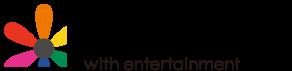 ソシャゲ企業大手のドリコムのイメージ図