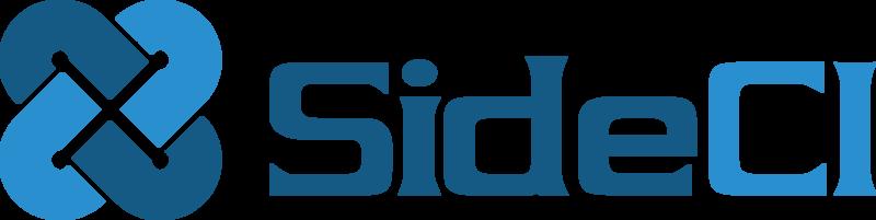 SideCI logo