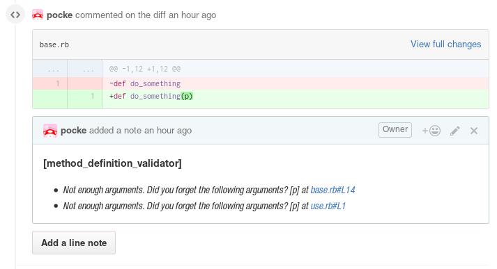 "alt=""Method Definition Validator image"""
