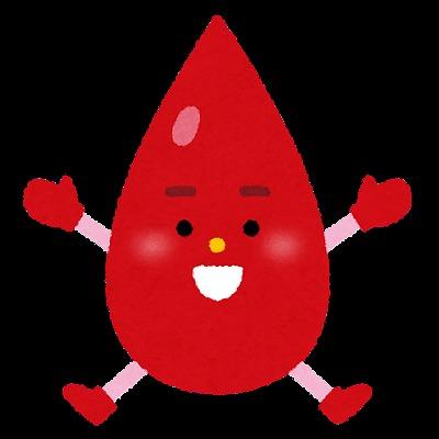 子供 血液 型