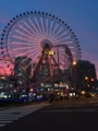 【横浜市】夜景
