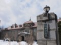 [札幌の風景]大通りにて2012年3月27日撮影