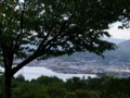 [小樽の風景]手宮緑化植物園にて2012年9月26日撮影