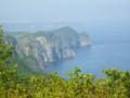 [小樽の風景]小樽海岸自然探勝路にて2014年5月28日撮影