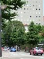 [札幌の建物]時計台:2014年8月9日撮影