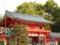 八坂神社2015年4月24日撮影
