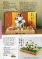 [姫路・京都の旅]島田耕園氏の婦人画報5月号2015年4月24日撮影
