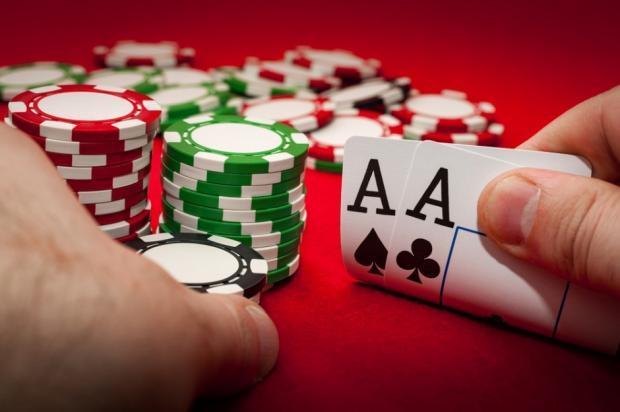 Inilah Cara Memainkan 8 Permainan Yang Ada Di Poker V Boscapsa S Diary