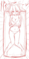[世界樹の迷宮4]集中線