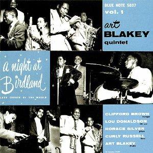 A Night At Birdland Vol1